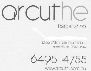 Arcuthe Logo