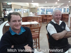 Venables_Mitch & Paul Welsford 2016